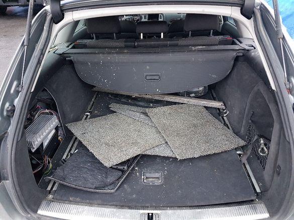 На Части! Audi A6 4F C6 3.0 TDI Quattro 233к.с. 4x4 Ауди 4Ф Ц6 Куатро гр. Пловдив - image 8