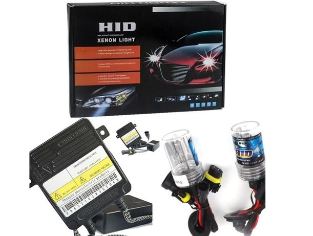 Kit Xenon Digital Pro CanBus 64-BIT 55W H7 H1 H8 H11 HB3 HB4 H3 9006