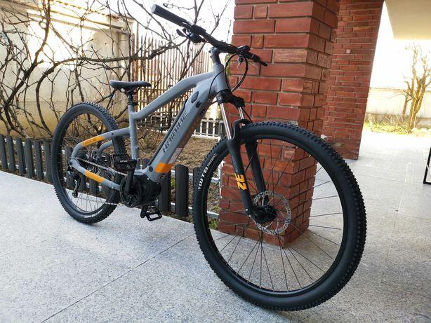 Bicicleta Electrica E-bike Haibike HardNine 4