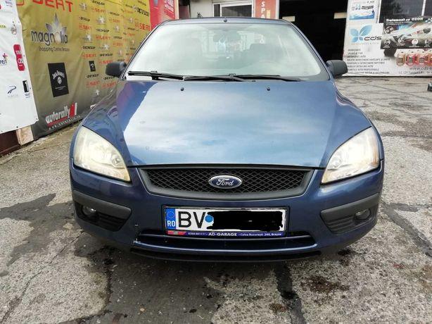 Ford Focus MK2 an 2006 16.TDCI 109CP fara filtru de particule
