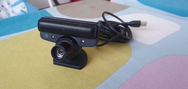 Playstation Eye - camera pentru PS3 - webcam playstation 3 pentru move