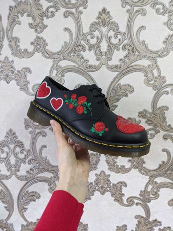 Dr.Martens 1461 женская обувь