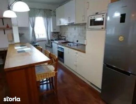 Apartament cu 1 camere de vânzare, Floresti