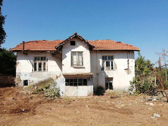 Къща с. Борилово