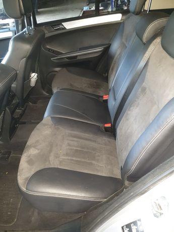 Задна седалка за Мерцедес Мл w164