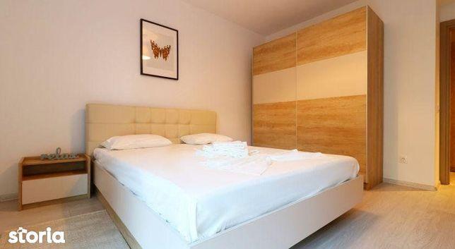 Apartament 2 camere de inchiriat | Nou | Mobilat | Lux | Baneasa