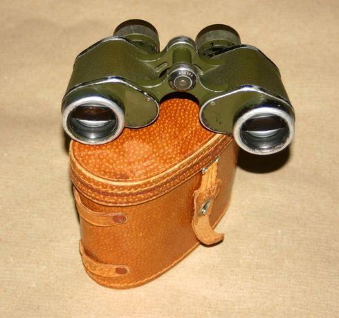 Binoclu militar Carl Zeiss Dienstglas 8x30