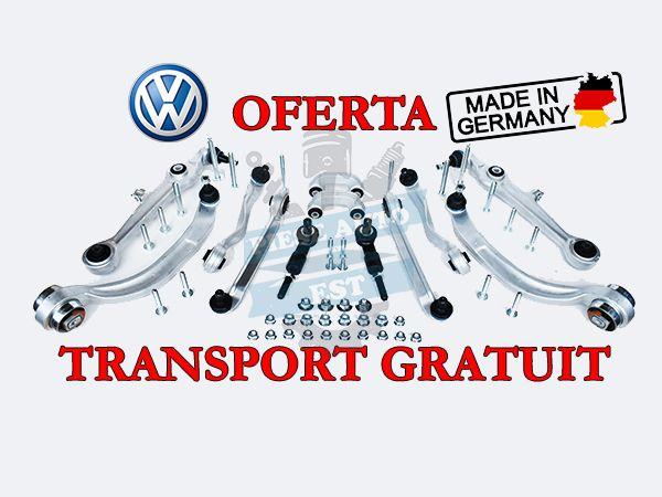 Kit brate VW Passat B5.5, 2002-2005 - MASTER SPORT GERMANIA