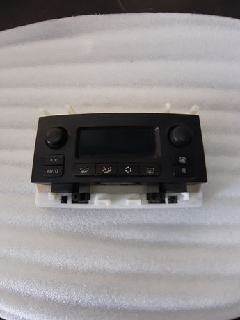 Управление климатроника Пежо 307Фейслифт 2005г от кола на минимални км