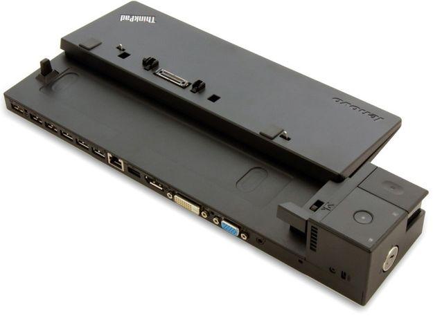 Lenovo Thinkpad ultra dock 40A1 compatibil Lenovo x250 x260 x270