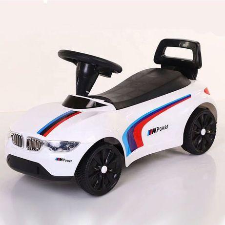 Толокар детский BMW, детская машинка