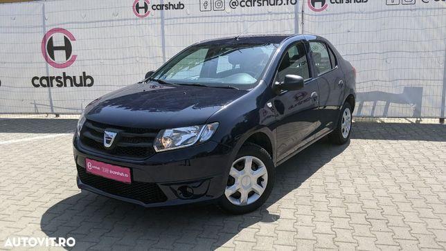 Dacia Logan Garantie 12 luni reprezentanta Dacia / GPL din fabrica / Ambiance