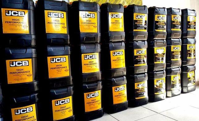 Ulei hidraulic motor transmisie punte original JCB 3cx 4cx 2cx perkins