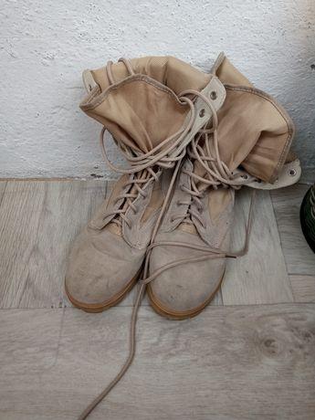 Обувь, берцы, р-р 38