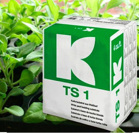 Торф-грунт Классман ТS1, рецептура 876