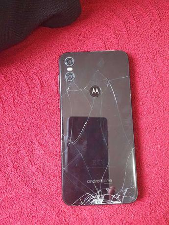 Motorola one за части