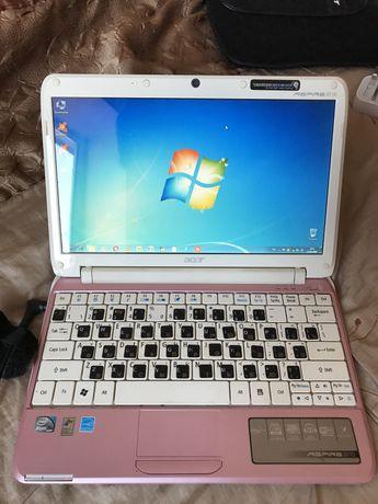 Продам Мини-Ноутбук Acer, модель А0751h