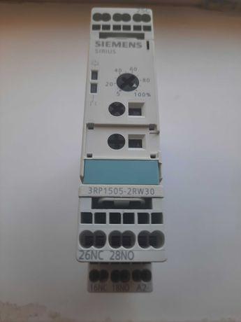 Реле времени Siemens