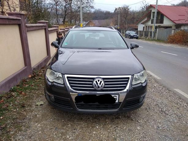 VW Passat 2.0 Tdi, 2006 accept schimb variante S Max, etc