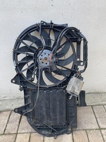 Ventilator A4 b6 2.0 diesel