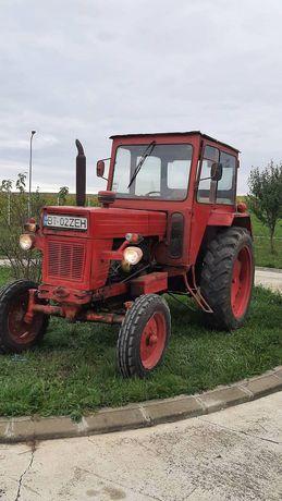 Tractor romanesc u650