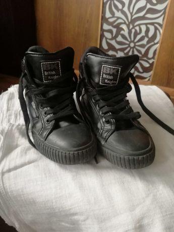 Детски обувки затворени