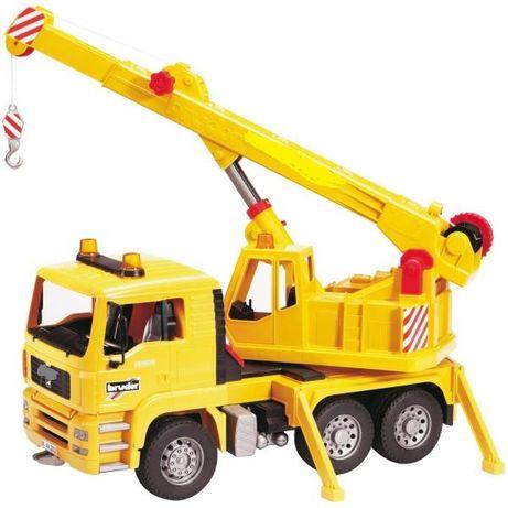 Inchiriere macara / automacara AMT 12,5 tone