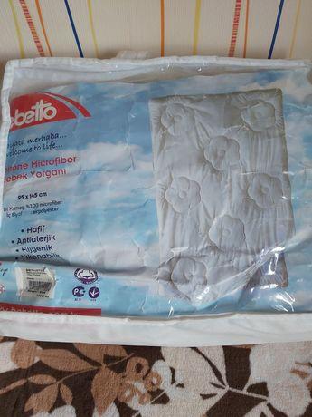 Одеяло детское Bebeto