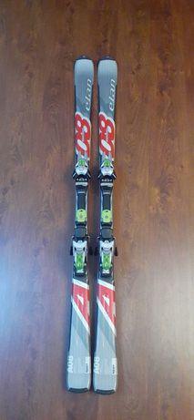 Лыжи ELAN A08 168см
