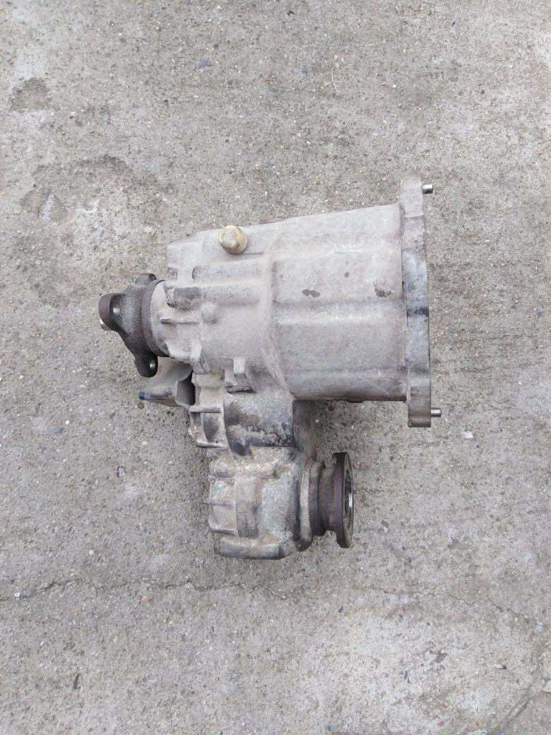 Раздатка мерцедес Е класа W210 4 matik