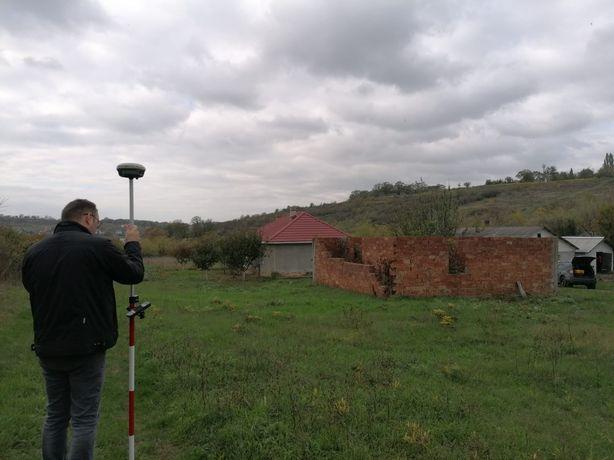 Teren cu casă la roșu Bucium Iași
