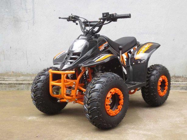 Atv Kxd Ventador-z  Motor-125cc BIGGFOOT Dreams Wheels