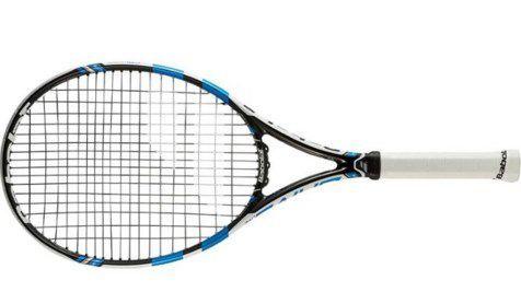 racheta tenis Babolat Pure Drive GT tehnology 2015 TEAM