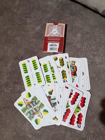 Vand carti joc Ungaria