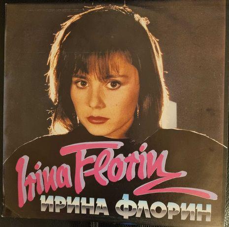 Нова  плоча ВТА 12571 Ирина Флорин
