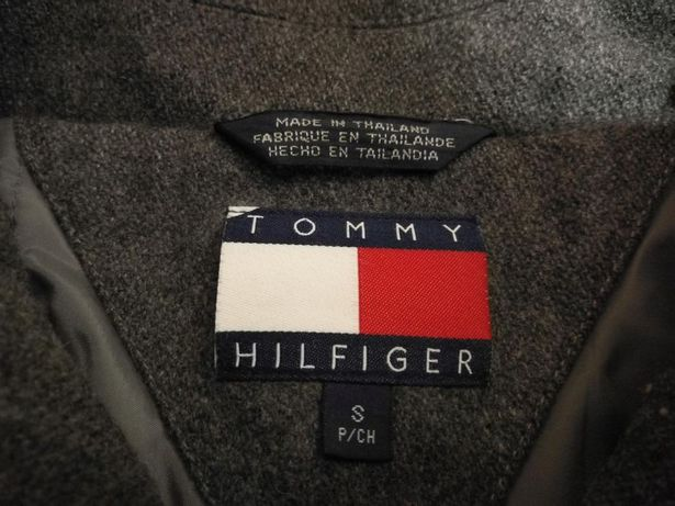 Tommy Hilfiger - Geaca.Barbati S.Noua.