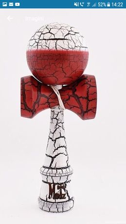 Kendama motz spider crack noi originale