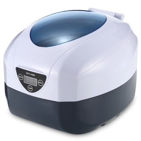VGT-1000 Ультразвуковой очиститель, УЗ мойка, маникюрный стерилизатор