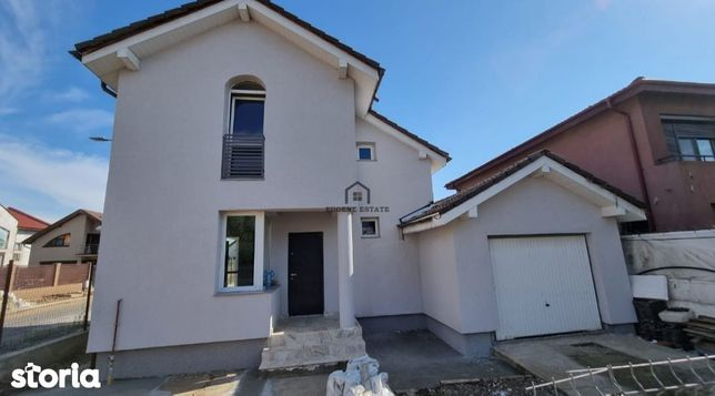 Casa SMART 4 camere-Baneasa curte 350mp