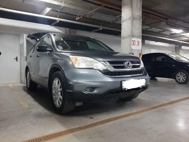 Продам автомобиль Honda CRV