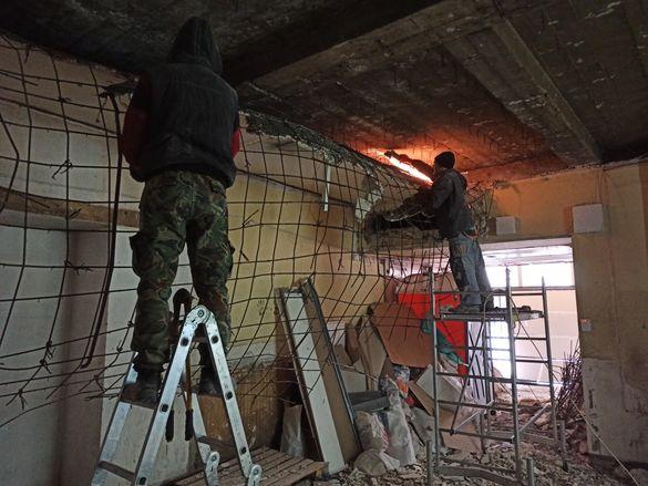 Къртене в София и област, Кърти чисти извозва, извозване на Отпадъци