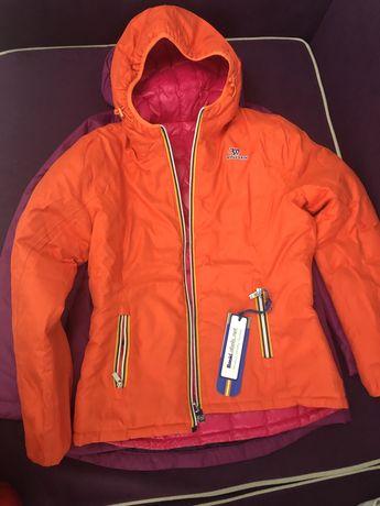 Распродажа женские фирменные куртки