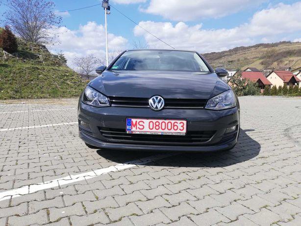 De vanzare VW Golf 7