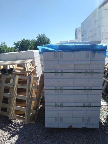 Газа блок 300 Сотый 17 куб на личе