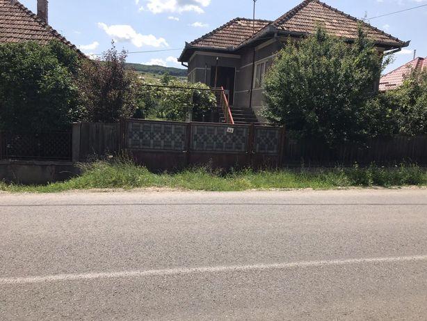 Vand casa in chinteni