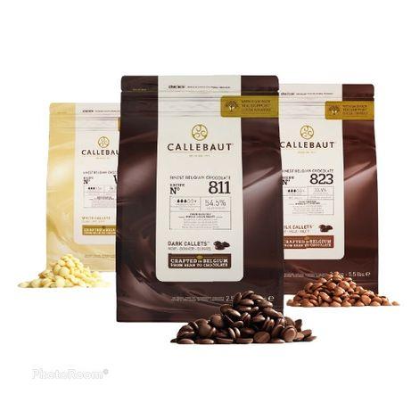 Шоколад для кондитеров