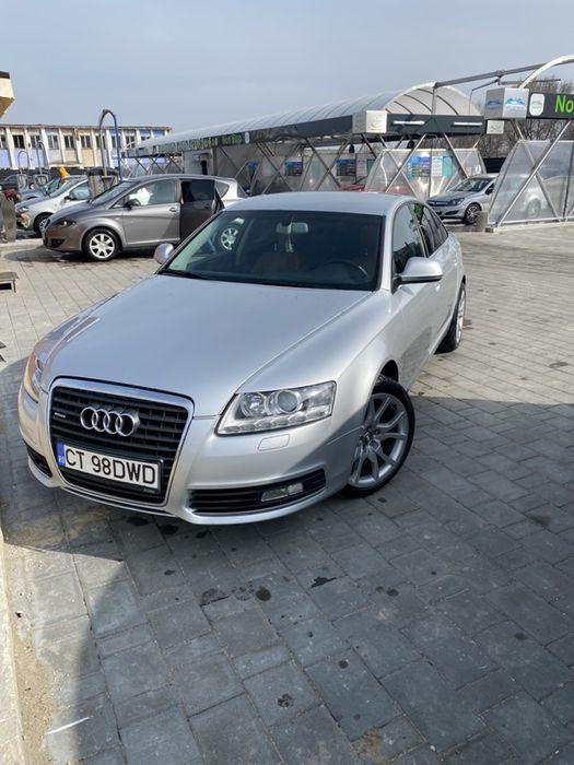 Audi A6 Medgidia - imagine 1