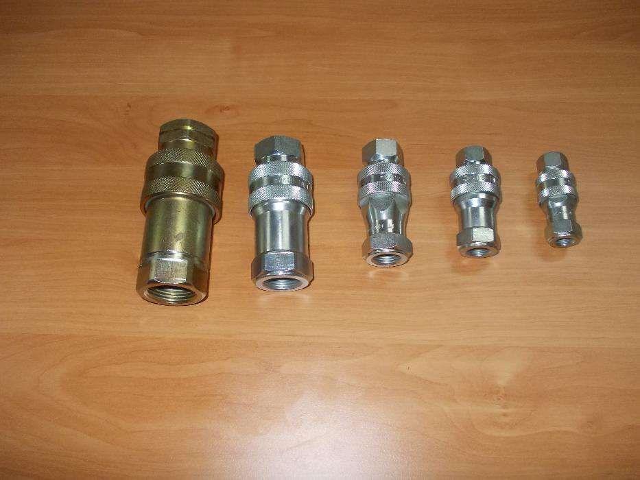 Cupla rapida hidraulica - Cuple rapide hidraulice Oradea - imagine 1