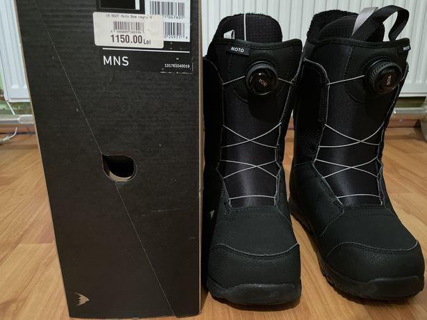Burton Moto Boa 44 boots