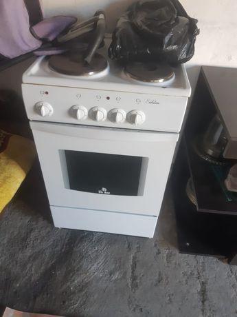 Электроплита плита